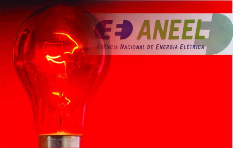 Aneel mantém bandeira tarifária vermelha em dezembro 40