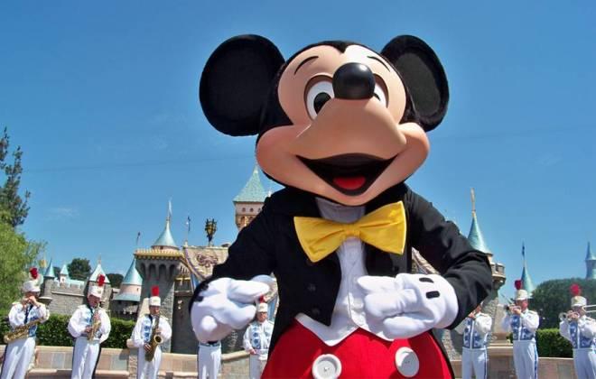 Disney compra a Fox e prepara concorrente para Netflix 32