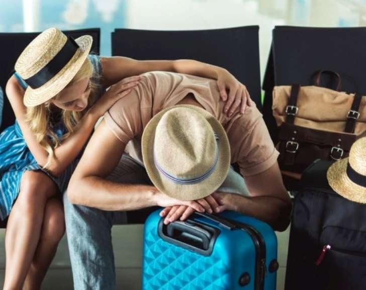 Perdi o RG. Qual documento é válido para embarcar no avião? 25