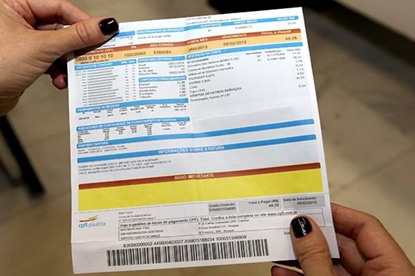 Tarifa branca, que deixa a conta de luz mais barata, entra em vigor em janeiro 37