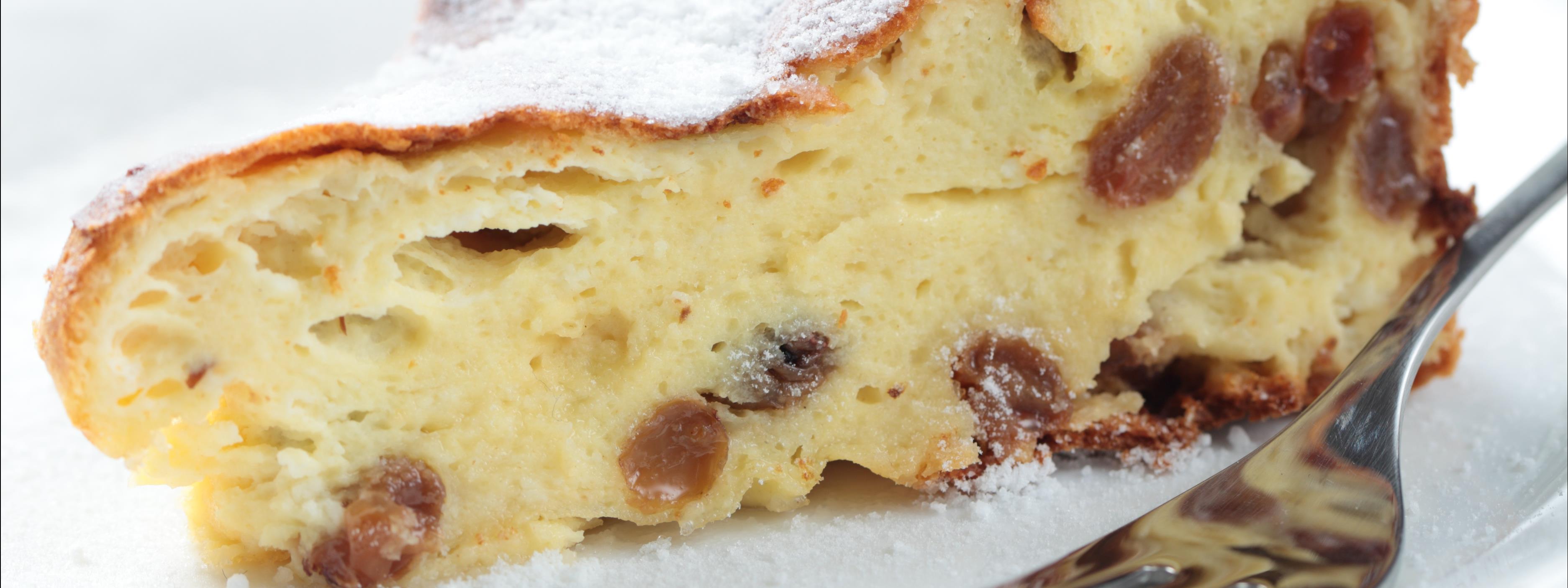 Receita: Cheesecake de panetone 18