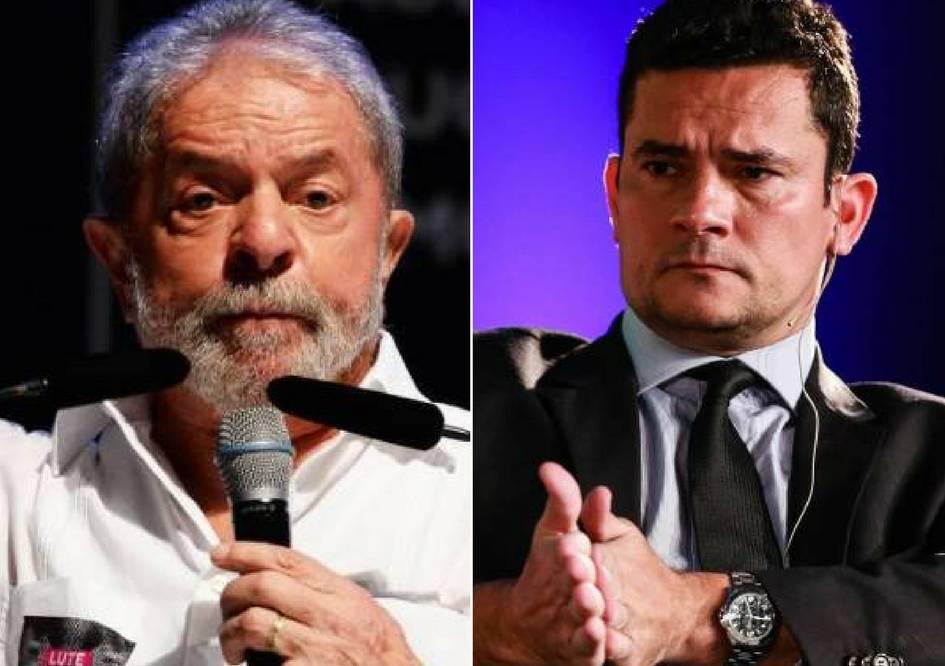 Moro acredita que Lula não conseguirá ser candidato 40