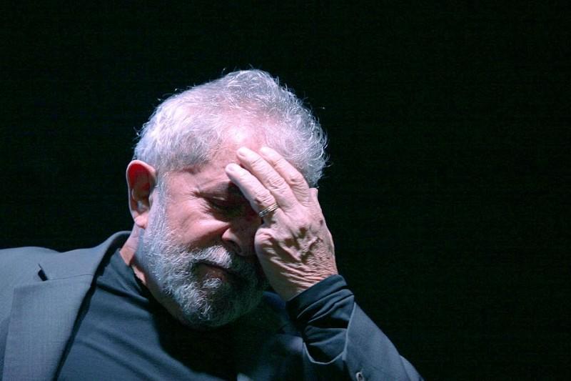 Por unanimidade, TRF4 mantém condenação do ex-presidente Lula 45