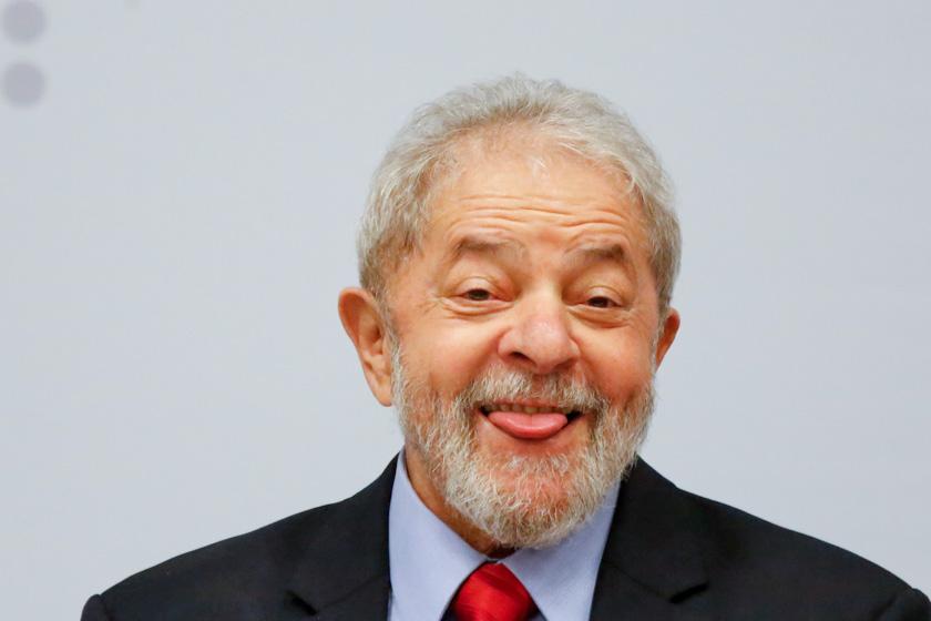 Julgamento de Lula terá transmissão por Youtube 37