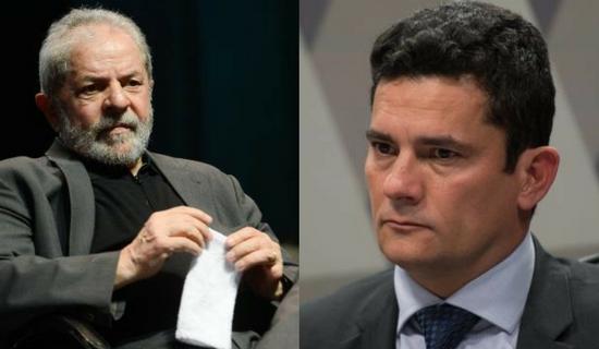 Moro diz que recibos de aluguel de Lula não são 'materialmente falsos' 37