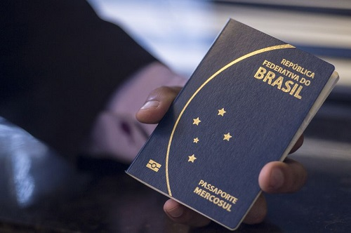 Cartórios poderão emitir RG e passaportes em todo o Brasil 22