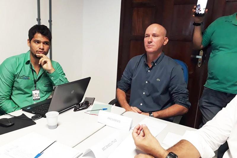 CONDESC reúne prefeitos da região e discute melhorias para os municípios 41