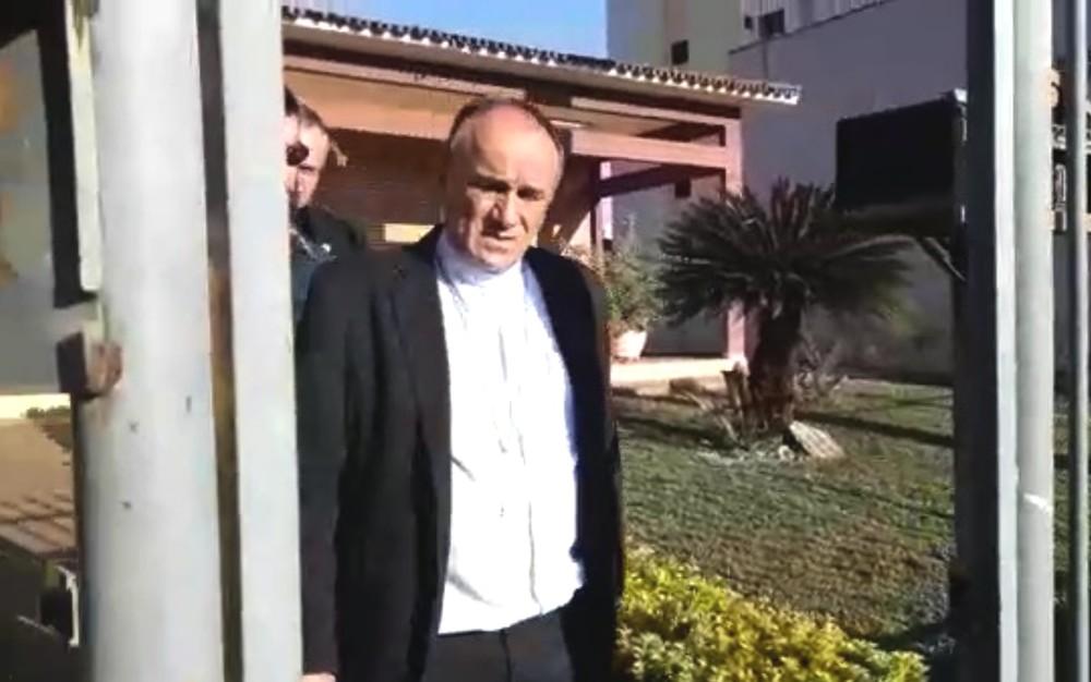 Bispo e padres são presos suspeitos de desviar R$ 2 milhões de dízimo 49