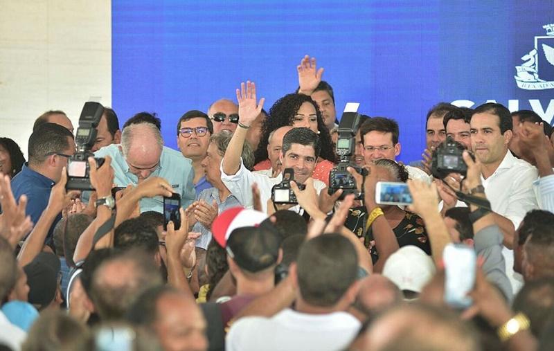 ACM Neto confirma que não vai disputar o governo do estado 32