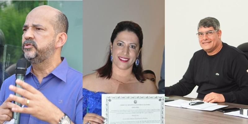 Prefeitos de Eunápolis, Porto Seguro e Cabrália são permitidos pela justiça a retornem aos cargos 38