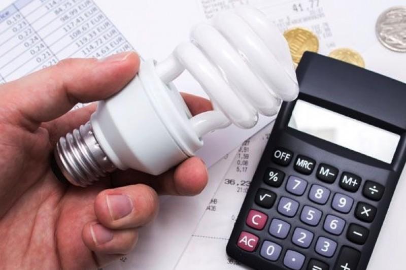 Conta de energia está mais cara 40