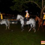 Nem mesmo a chuva conseguiu tirar o brilho da Noite Beneficente da 18ª Cavalgada do Boinha 300