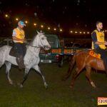 Nem mesmo a chuva conseguiu tirar o brilho da Noite Beneficente da 18ª Cavalgada do Boinha 356
