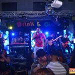 Kaio Oliveira e Petra animam o domingão no Drink & Cia 98