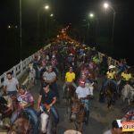 Milhares de cavaleiros e amazonas manteve o legado na 18ª edição da Cavalgada do Boinha 500