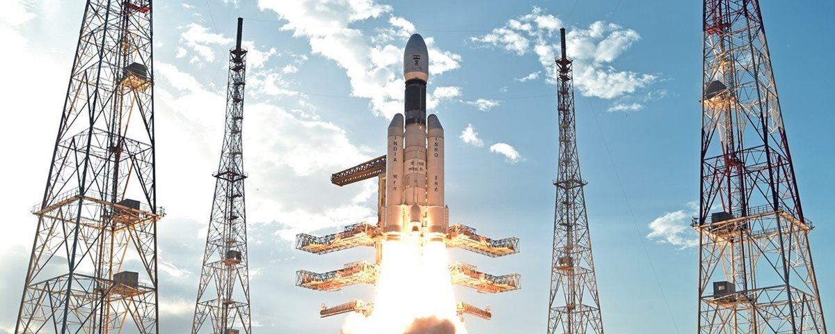 Índia planeja colocar três astronautas no espaço até 2022 28