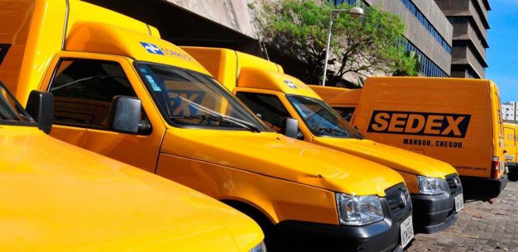 Correios vão lançar o 'Uber da entrega'; entenda como vai funcionar 34