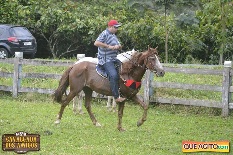 6ª Cavalgada dos Amigos em Pau Brasil foi espetacular 387
