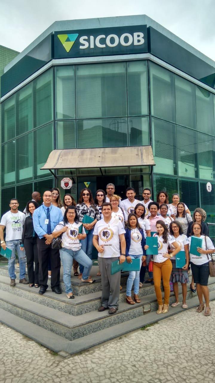 Parceria entre Sebrae e Sicoob promove ações de desenvolvimento econômico no Extremo Sul 19