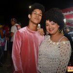 Diversas atrações animaram a segunda noite da 41ª Festa Camacã e o Cacau 49