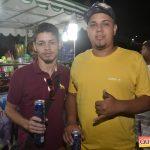 Diversas atrações animaram a segunda noite da 41ª Festa Camacã e o Cacau 220