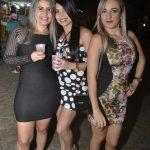 Diversas atrações animaram a segunda noite da 41ª Festa Camacã e o Cacau 261