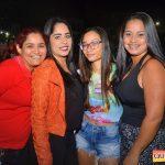 Diversas atrações animaram a segunda noite da 41ª Festa Camacã e o Cacau 82