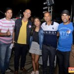 Diversas atrações animaram a segunda noite da 41ª Festa Camacã e o Cacau 222