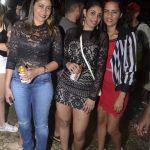 Diversas atrações animaram a segunda noite da 41ª Festa Camacã e o Cacau 103
