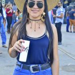 Limão com Mel foi uma das atrações que animaram a 4ª Cavalgada do Vaqueiro em Santo Antônio do Jacinto 215