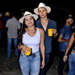 Limão com Mel foi uma das atrações que animaram a 4ª Cavalgada do Vaqueiro em Santo Antônio do Jacinto 95