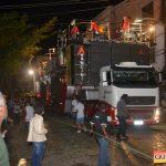Diversas atrações animaram a segunda noite da 41ª Festa Camacã e o Cacau 64