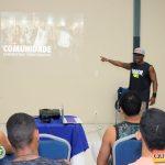 A 12ª edição do Congresso Nacional do Conhecimento (CONAC) e Congresso Nacional dos Estudantes de Saúde (CONES) foi um sucesso! 236