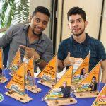 A 12ª edição do Congresso Nacional do Conhecimento (CONAC) e Congresso Nacional dos Estudantes de Saúde (CONES) foi um sucesso! 200