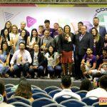 A 12ª edição do Congresso Nacional do Conhecimento (CONAC) e Congresso Nacional dos Estudantes de Saúde (CONES) foi um sucesso! 92