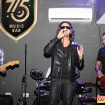 Muito rock roll com U2 Cover Brasil no Empório 775 77