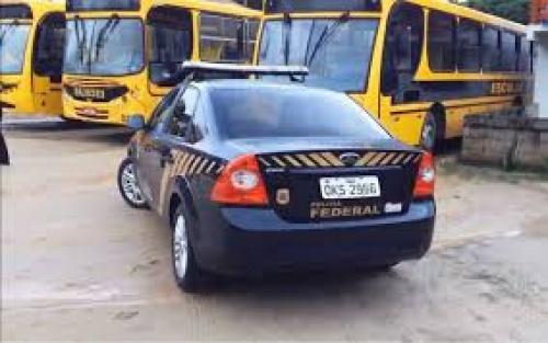 Operação Gênesis: MPF denuncia organização criminosa por desvio de R$ 16 milhões do transporte escolar em Porto Seguro 32