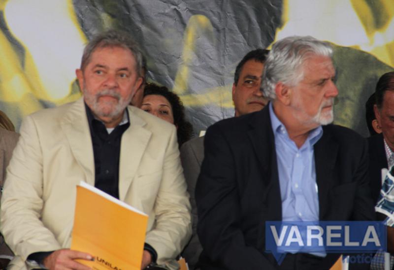 Gleisi diz que Lula será solto após eleição e ocupará cargo em governo de Haddad 31