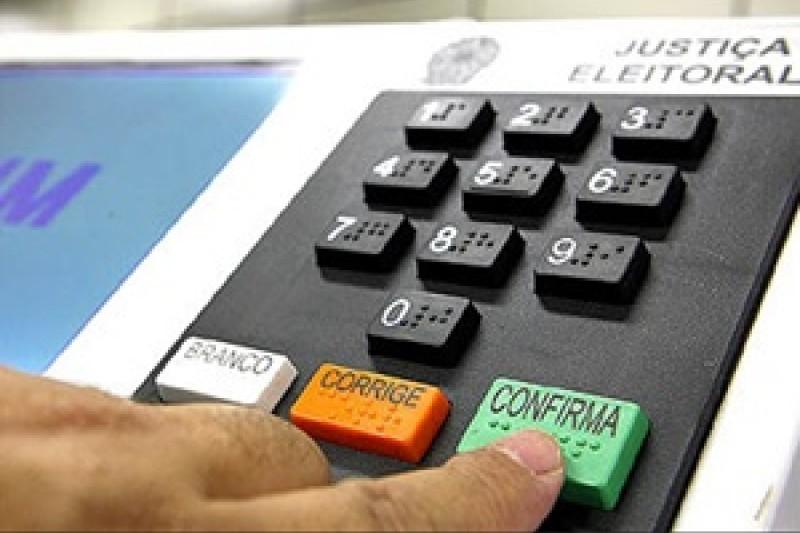 Eleitores não podem ser presos a partir desta terça-feira 34