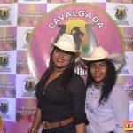 Um espetáculo a 2ª Cavalgada das Mulheres em Canavieiras 548