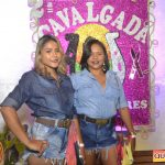 Um espetáculo a 2ª Cavalgada das Mulheres em Canavieiras 92