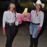 Um espetáculo a 2ª Cavalgada das Mulheres em Canavieiras 385