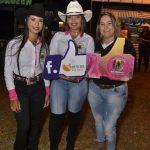 Um espetáculo a 2ª Cavalgada das Mulheres em Canavieiras 254