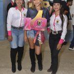 Um espetáculo a 2ª Cavalgada das Mulheres em Canavieiras 97