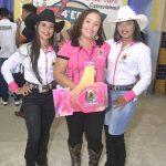 Um espetáculo a 2ª Cavalgada das Mulheres em Canavieiras 309