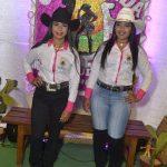 Um espetáculo a 2ª Cavalgada das Mulheres em Canavieiras 384