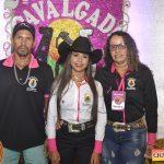 Um espetáculo a 2ª Cavalgada das Mulheres em Canavieiras 37