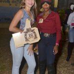 Um espetáculo a 2ª Cavalgada das Mulheres em Canavieiras 175