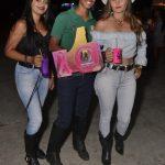 Um espetáculo a 2ª Cavalgada das Mulheres em Canavieiras 330