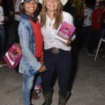 Um espetáculo a 2ª Cavalgada das Mulheres em Canavieiras 354